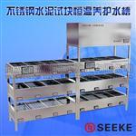 不锈钢水泥试块恒温养护槽SP-TIME906CT系列盛科