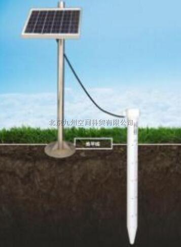 管式TDR土壤水分测量仪