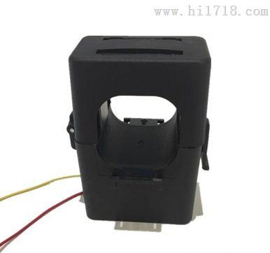 安科瑞AKH-0.66/K-Φ24低压开口式高精度电流互感器