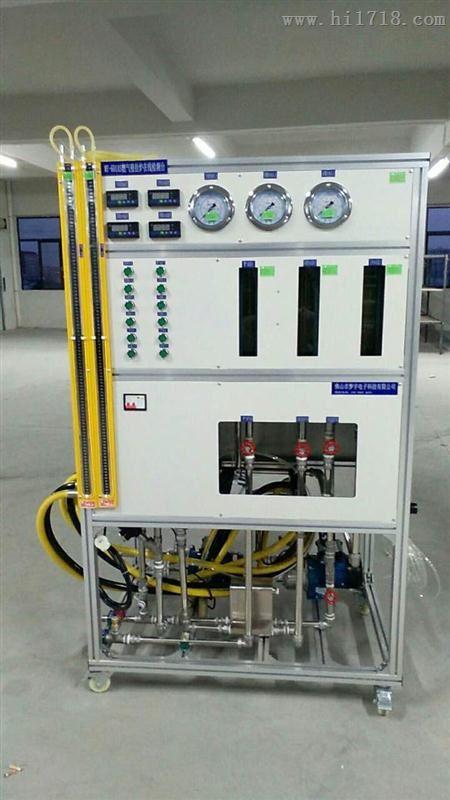 MY-601AS燃气壁挂炉检测台