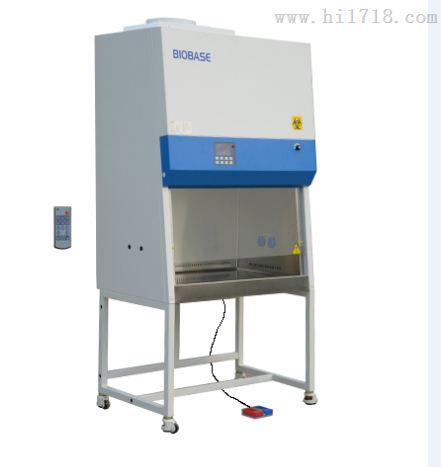 生物安全柜厂家济南鑫贝西BSC-1100IIB2-X型