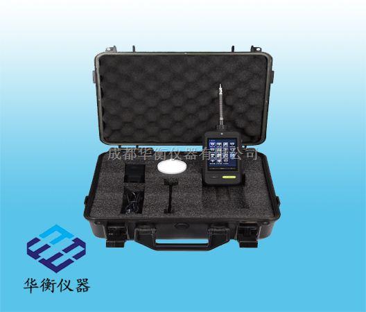 HHQT-TM6000垃圾场填埋气体检测仪