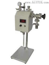 ZFG-1单工位真空封管设备