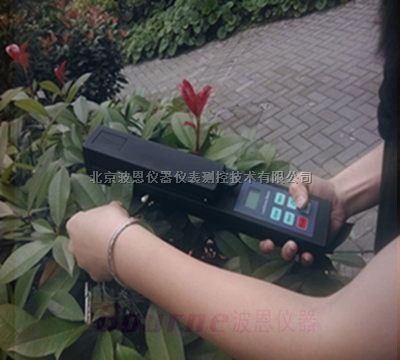 手持式活體葉面積檢測儀