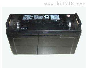 松下蓄电池12v100ah价格 参数 型号报价