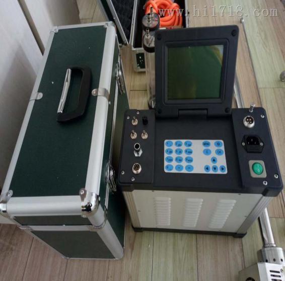 自动烟尘烟气测试仪LB-70C型