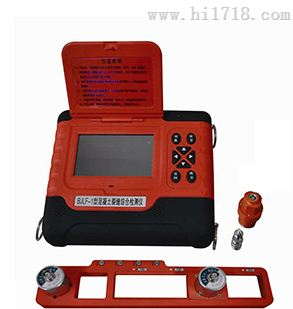 泰仕特TST-LF300混凝土裂缝综合检测仪