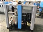 无油变频螺杆空压机,无油变频螺杆压缩机厂家
