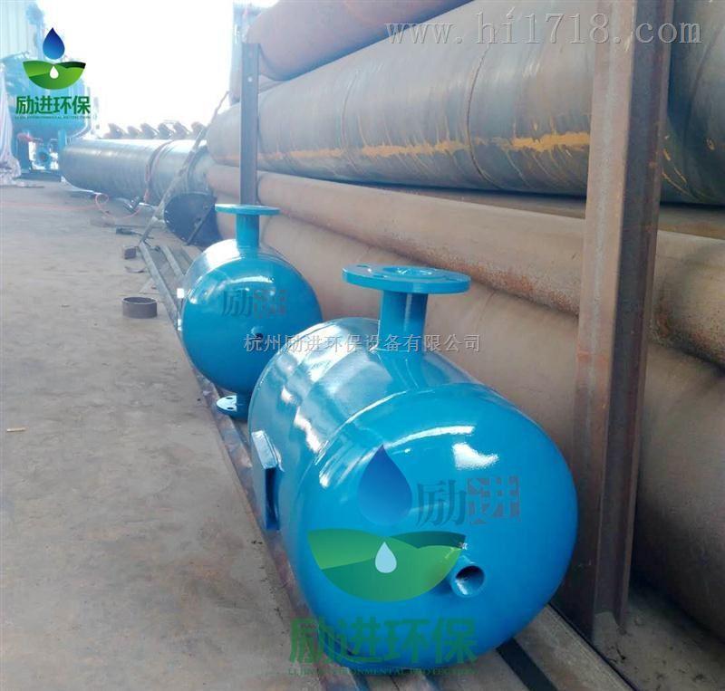 螺旋空气杂质分离器生产厂家