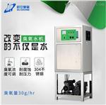 啟立QL-OWS-30G臭氧水機  果蔬清洗消毒機