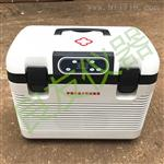 厂家直销医用SJW-I便携式血小板运输箱 小型振荡保存箱