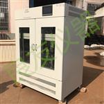 厂家直销TS-2102CS触摸屏立式大容量双层全温/恒温摇床