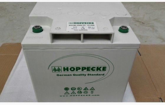 德国荷贝克铅酸蓄电池SB12V140报价规格