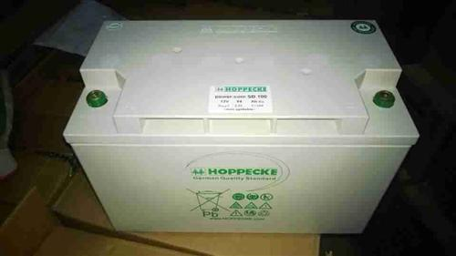 德国松树铅酸免维护SB12V80AH蓄电池-济南总代理