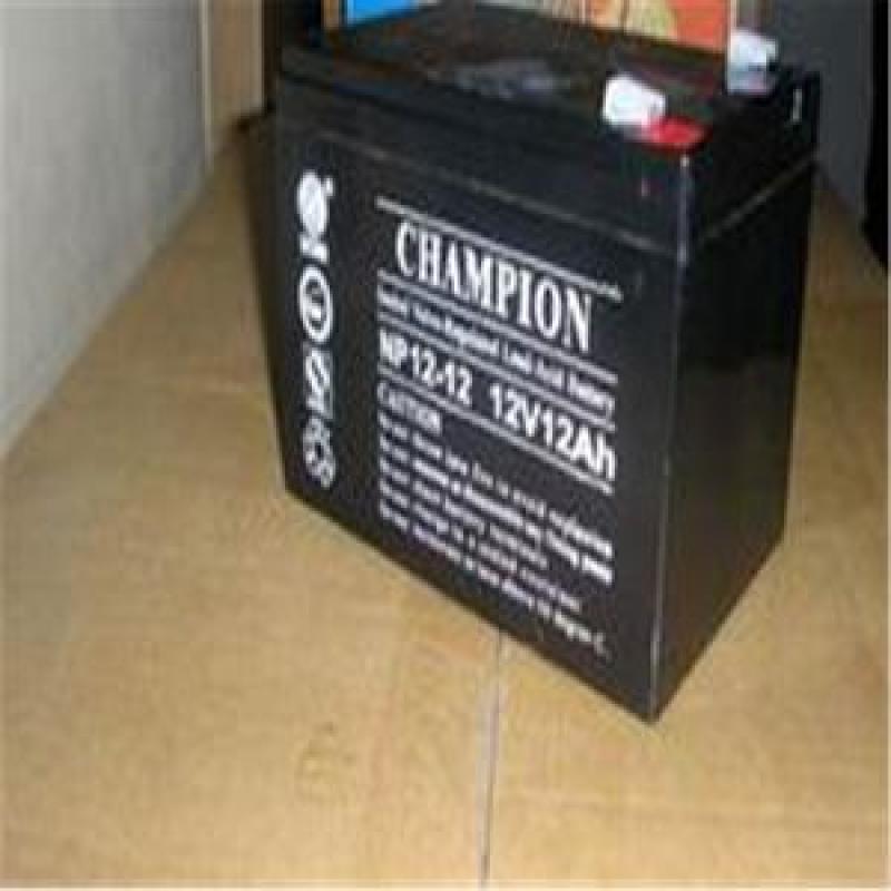 冠军NP180-12蓄电池*冠军电池12V180AH报价参数