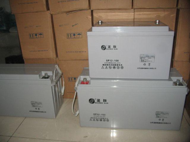 圣阳蓄电池GFMJ-500圣阳2V500AH电池