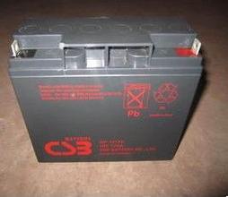 CSB蓄电池GP12650总代理12V65AH济南区域