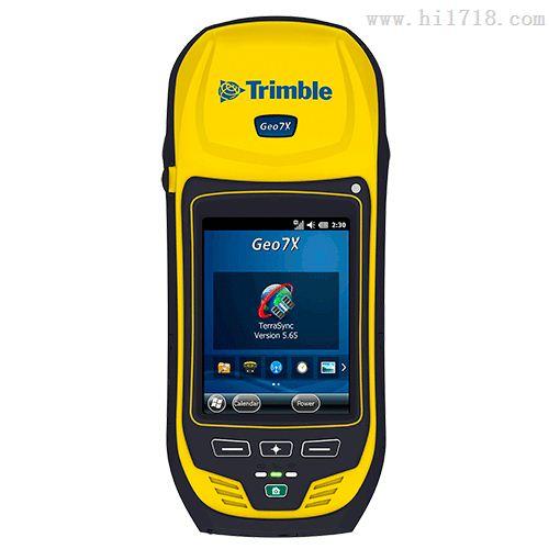 美国天宝Geo7x高精度厘米级GPS定位仪(Trimble)