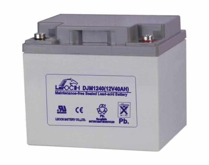 理士蓄电池DJM12100