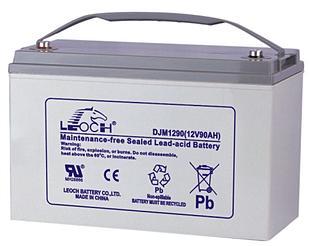 理士蓄电池DJW1238AH