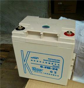 KSTAR科士达蓄电池6-FM-200直流屏UPS专用电池