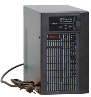山特(深圳))UPS不间断电源C3KS外接蓄电池组