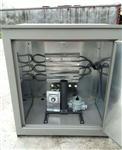 仪表保温箱,不锈钢/玻璃钢防爆箱