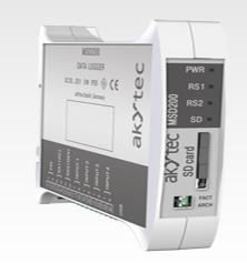 德国原装进口 MSD200数据记录器