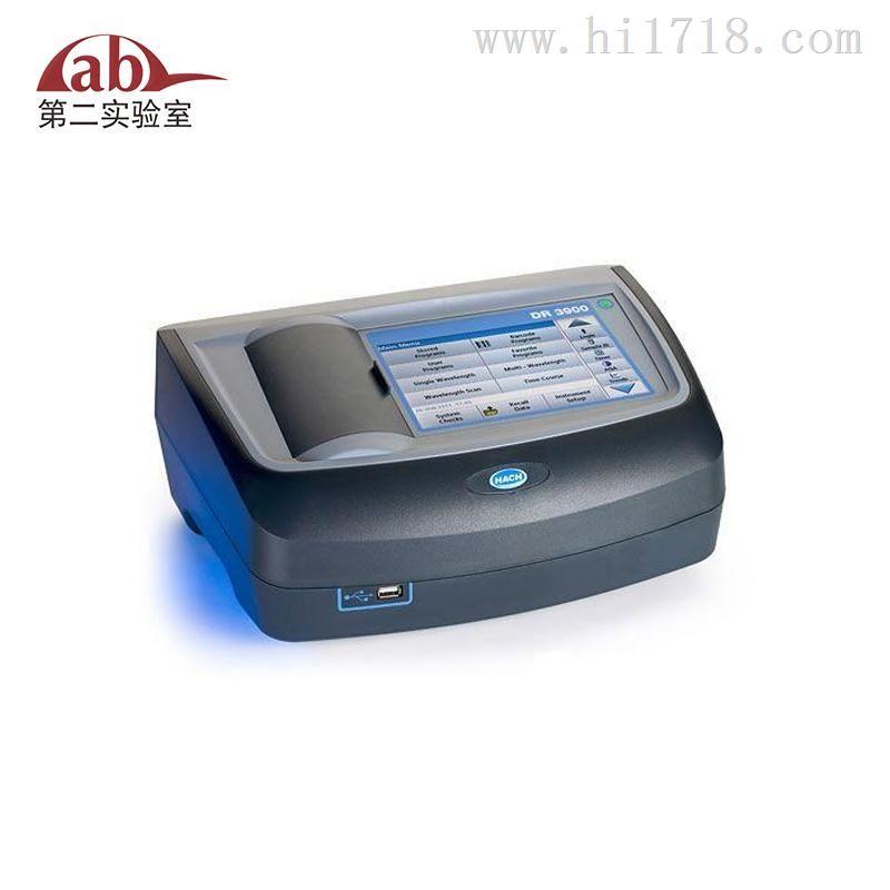 哈希DR3900台式可见光分光光度计