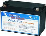 12V7.2AH威神蓄电池CP1272  尺寸