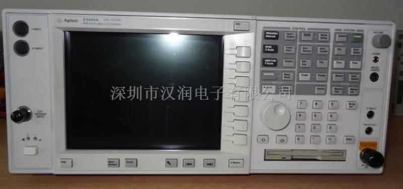 E4443A 安捷伦6G频谱分析仪