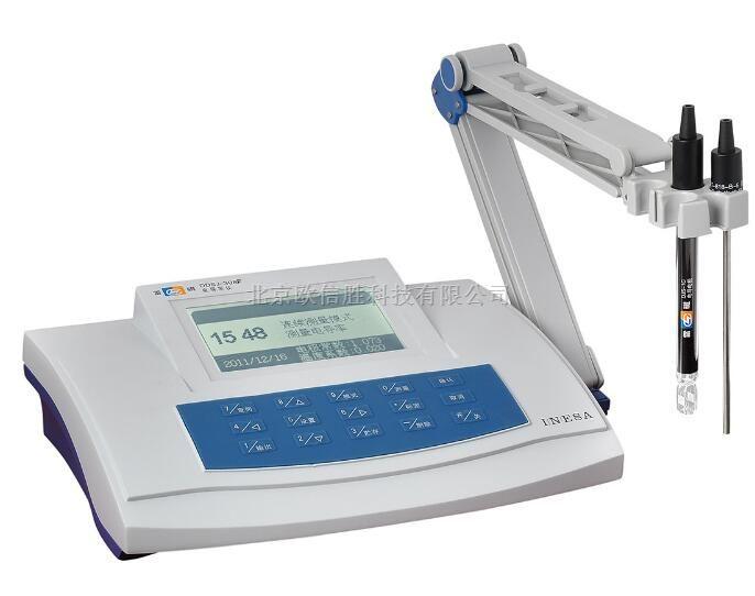 上海量程DDSJ-308F型电导率仪