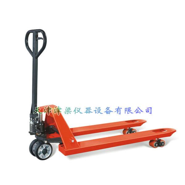 SD2.0T超短型搬运车/叉车