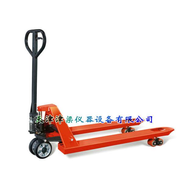 DF2.0手动液压搬运车/叉车
