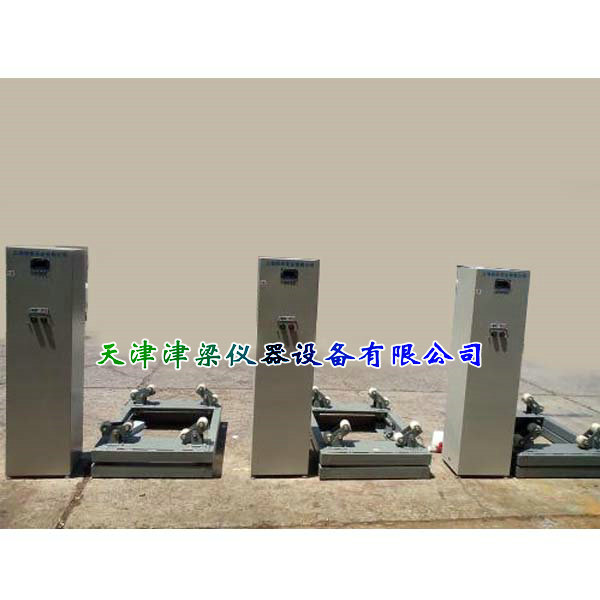 加气站用150kg液化天然气电子灌装秤/100公斤气体充装秤
