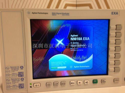 安捷伦 N9010A频谱分析仪