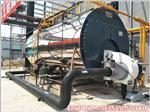 江苏10吨燃气锅炉,10吨燃气低氮锅炉价格