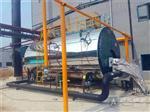 10吨燃气蒸汽锅炉原理及价格