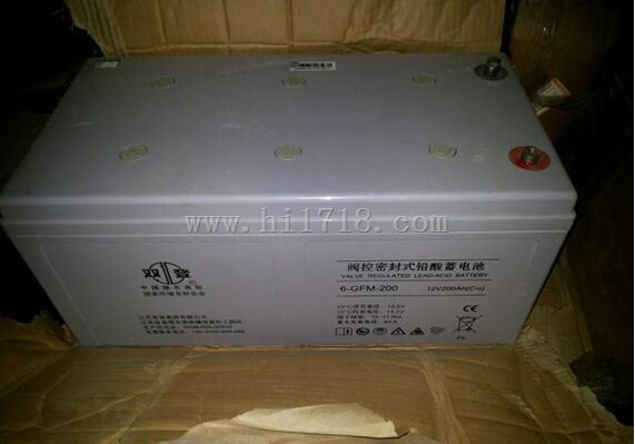 六安双登蓄电池2V1000AH原装报价