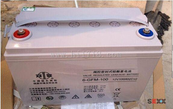 蚌埠双登蓄电池2V800AH怎么样