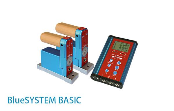瑞士WYLER BlueSYSTEM BASIC 电子水平仪