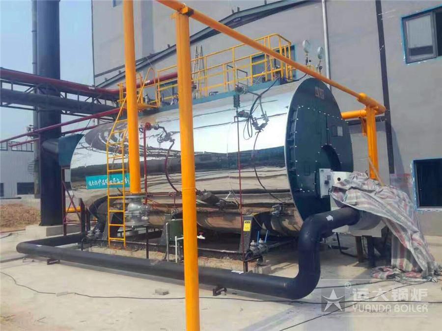 10吨燃气蒸汽锅炉运行现场 (1).jpg