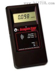 InspectAlert手持式核辐射监测仪