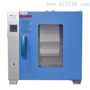 科研实验电热恒温鼓风干燥箱