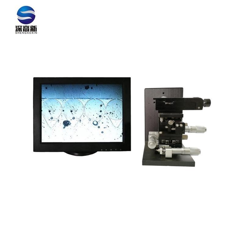 FA端面检测仪SGX-7200