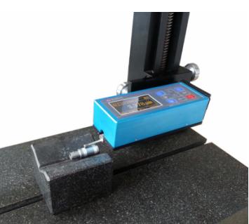 手持式表面粗糙度仪AG120