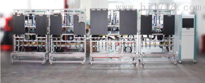燃气壁挂炉整机寿命老化试验测试台