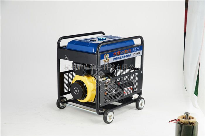 190A柴油发电的焊机辽宁公司用
