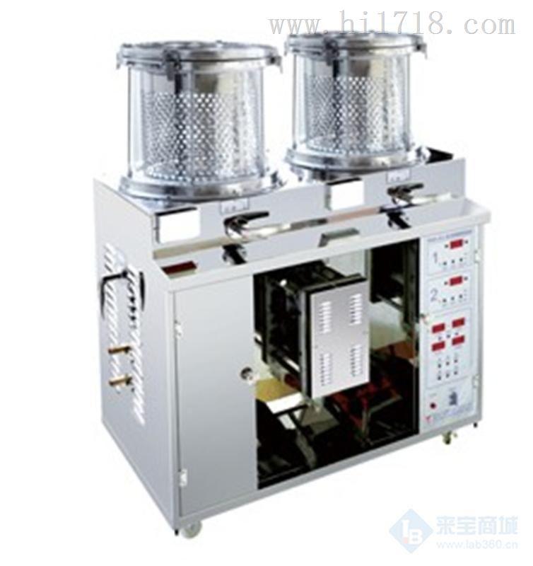 大鹏 DP2000-2B(2+1型) 电煎常压煎药包装一体机