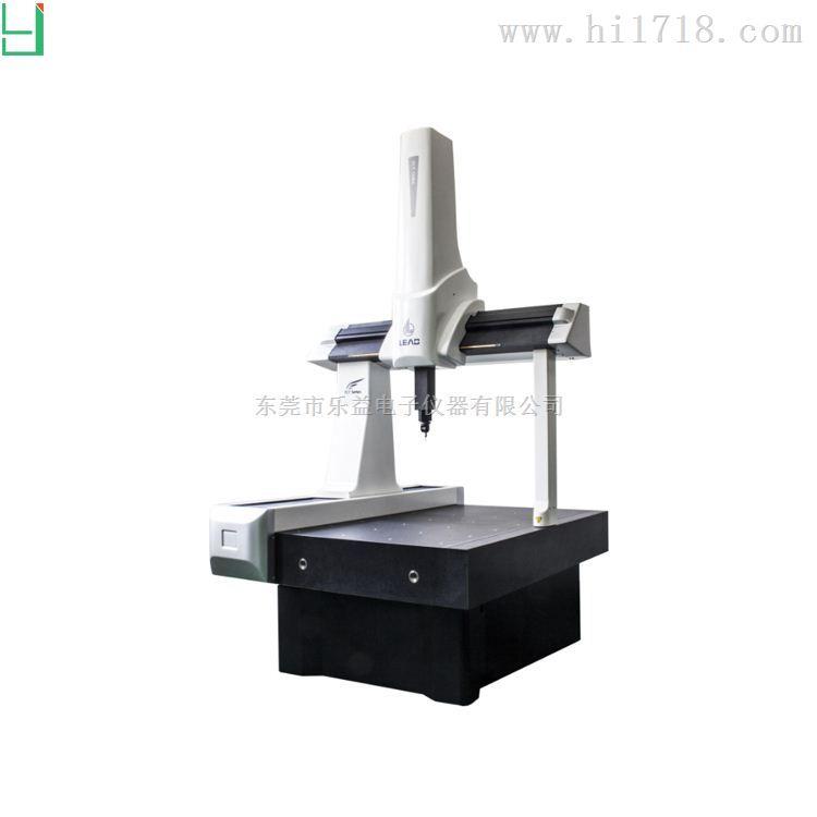 全自动三坐标测量机厂家直销(FLY866)